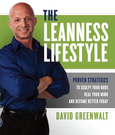 Leanness Lifestyle by David Greenwalt