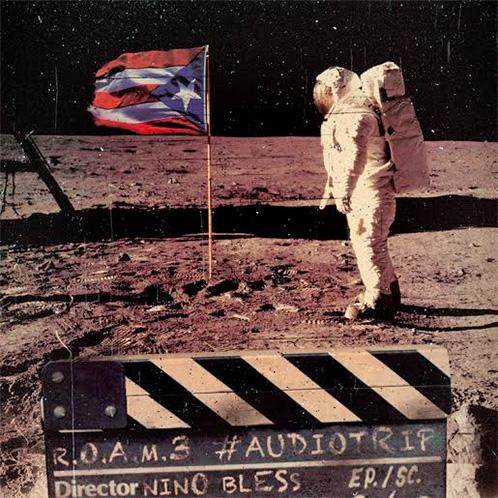 R.O.A.M. 3: AudioTrip by Nino Bless   Take The AudioTrip