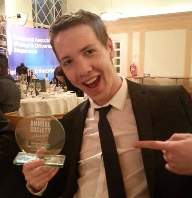 James Holden Award