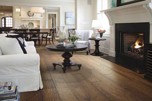 Capell Flooring - Hardwood Flooring, Hardwood Refinishes, Boise