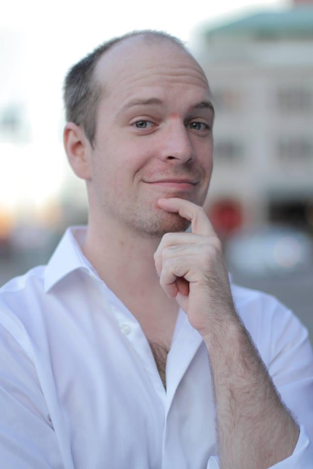 Dan Dynneson Social Media Director