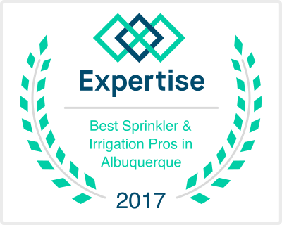 Expertise Extra Scapes Best Sprinkler and Irrgation Pros In Albuquerque