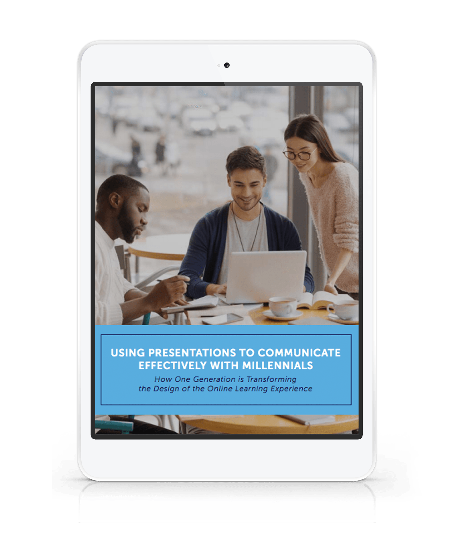 Using Presentations to Communicate with Millennials