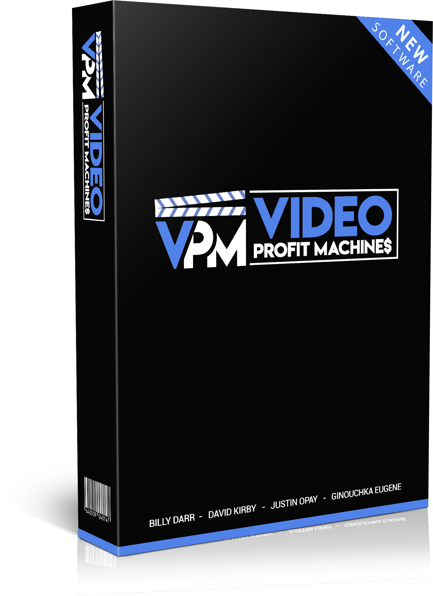 Video Profit Machines Download