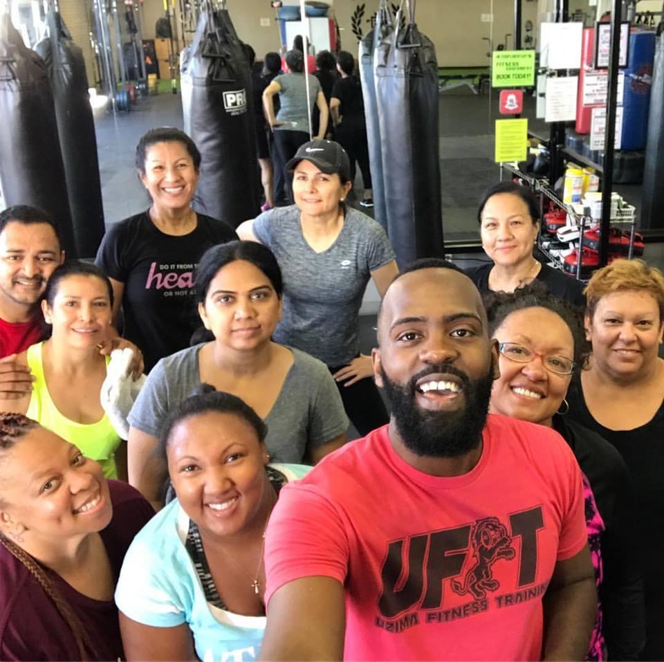 Best Fitness Center in Chino California 91710