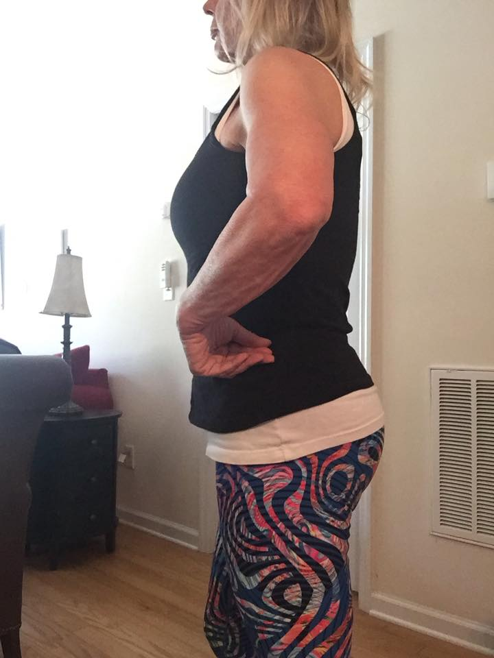 women of all ages train with the Epic Ass workout system