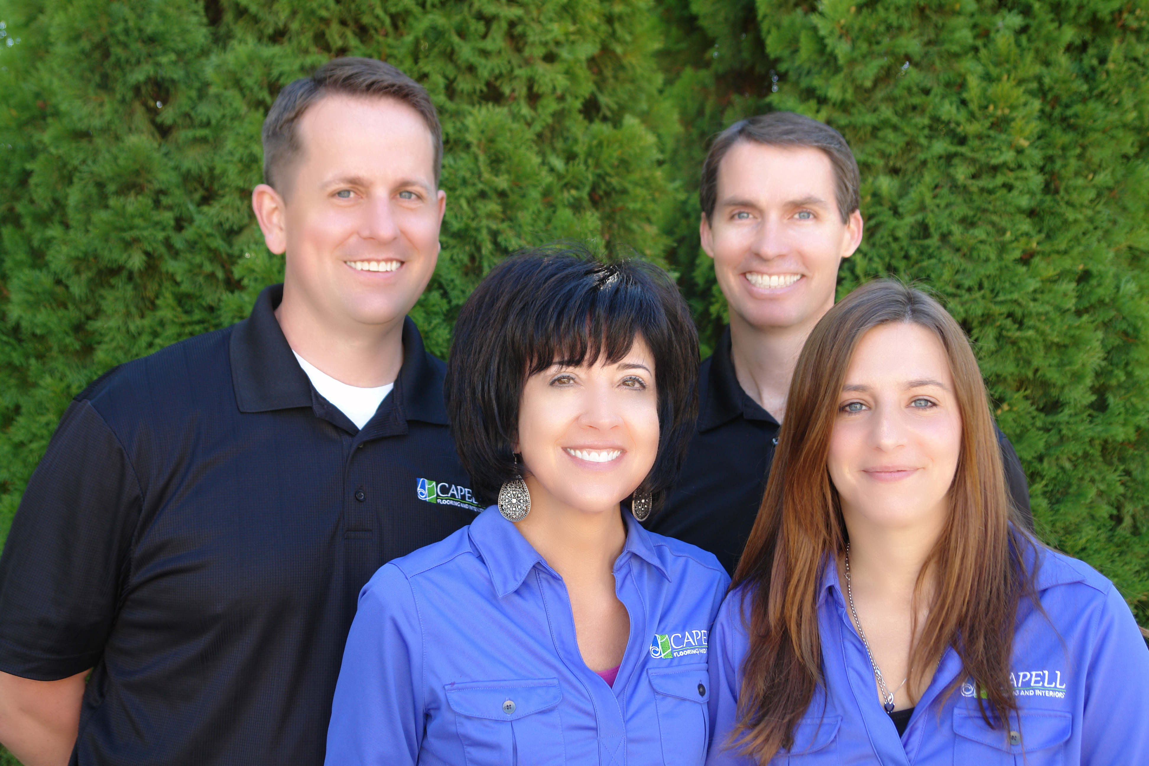 Capell Flooring, Meridian Floors, Boise Floors, Nampa Floors