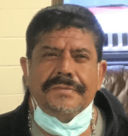 Enrique Padilla, Fort Worth Social Security Disability client