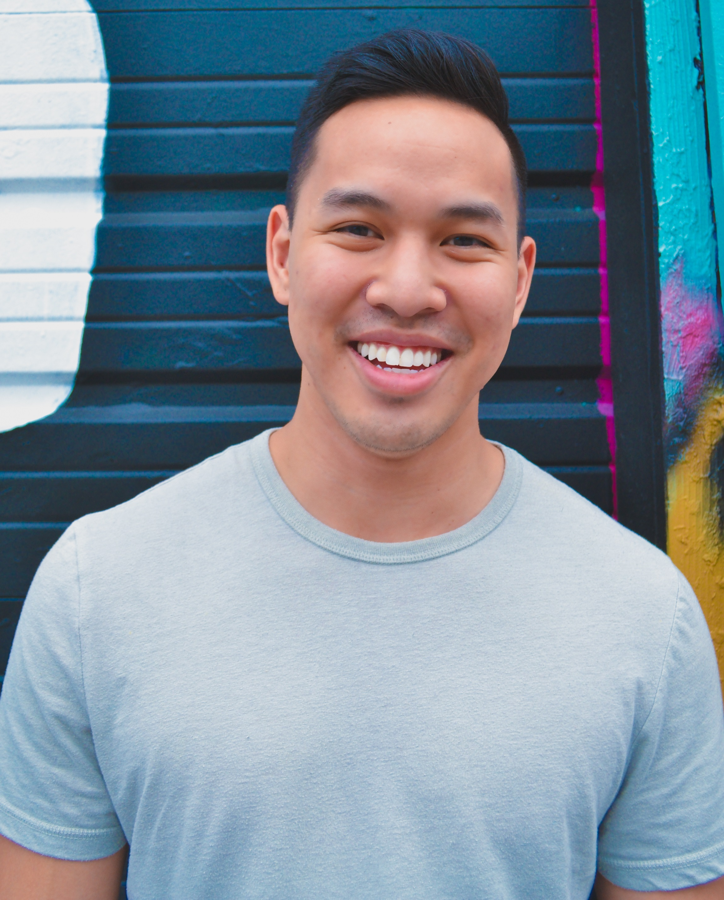Anthony Bui-Tran