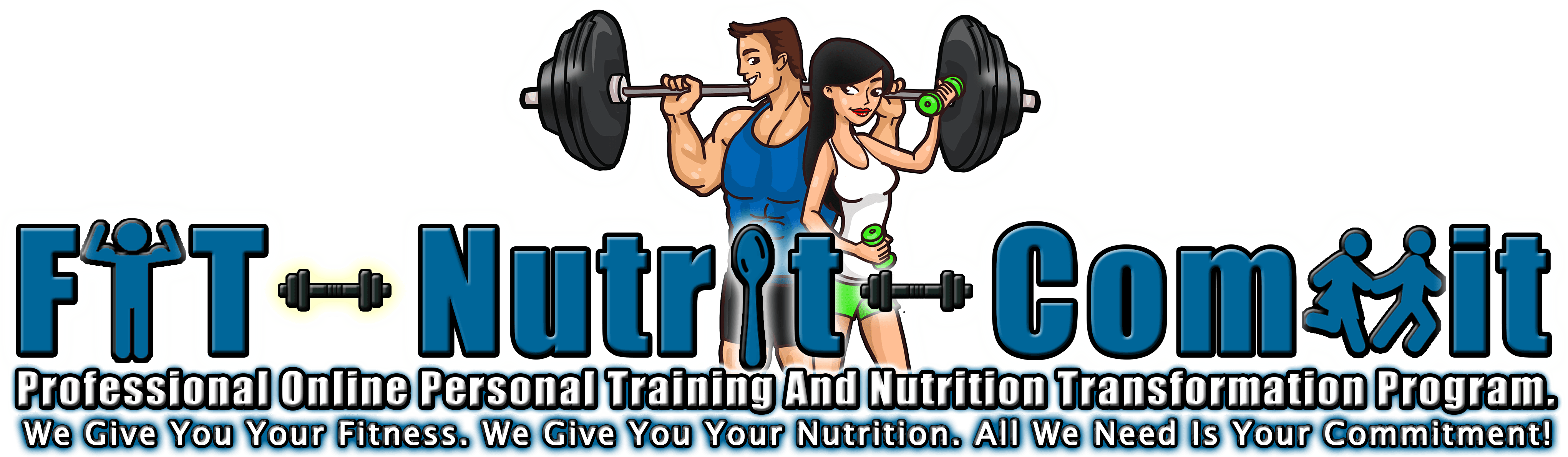 fitness nutrition commitment