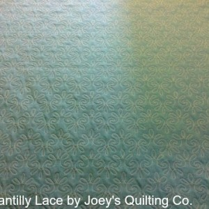 JQCo Longarm Quilting