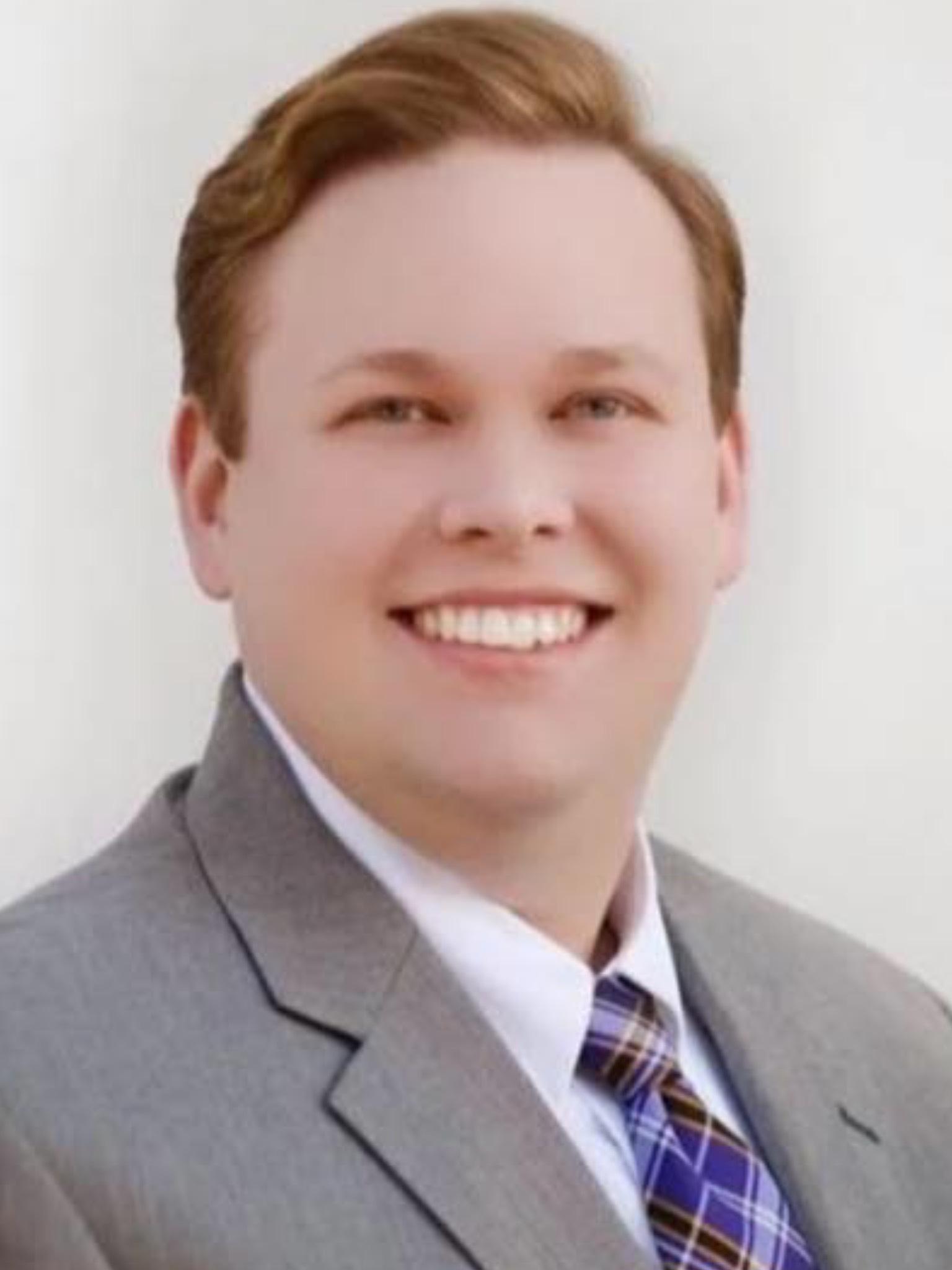 Matthew S. Bailey -- Associate
