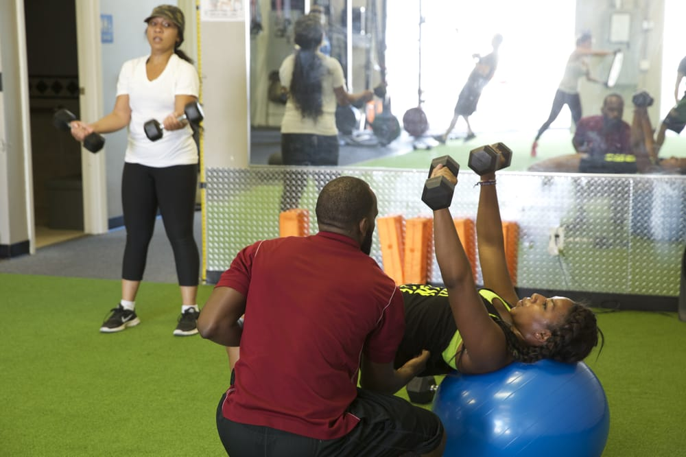 $20 for 3 Personal Training Sessions | Uzima Fitness Chino Personal Training