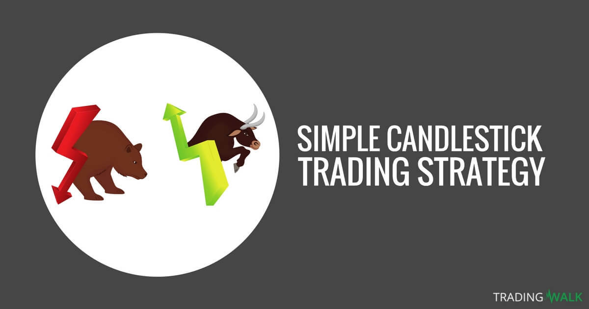 Simple Candlestick Strategy for Beginners