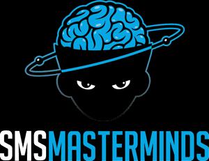 SMS Masterminds Logo