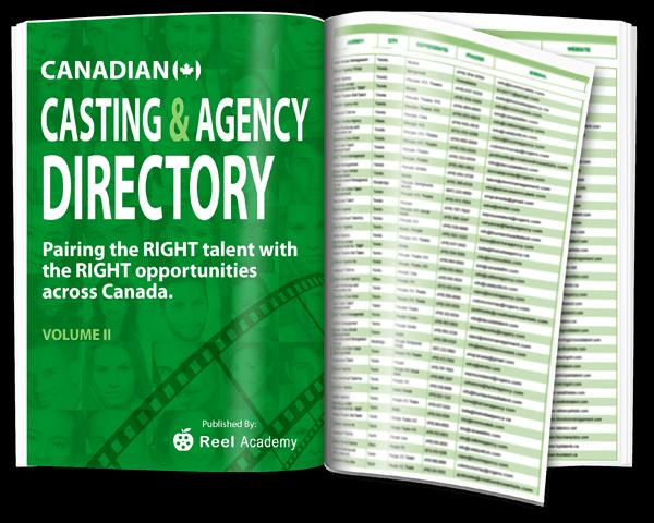 Film Industry Directory