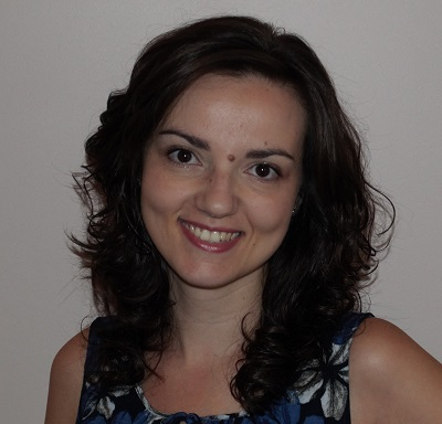 Arijana Ilibasic
