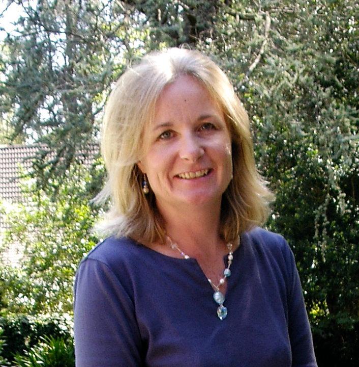 Kate Gyngell