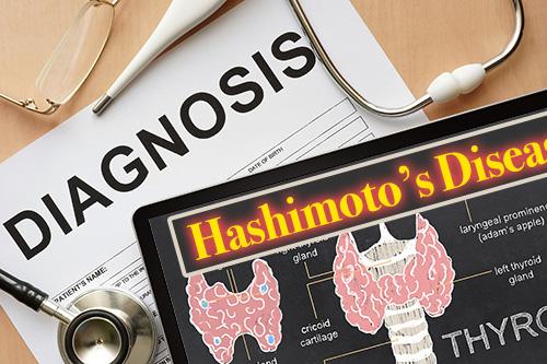 Atlanta Georgia Hashimoto's & Autoimmune Diagnosis