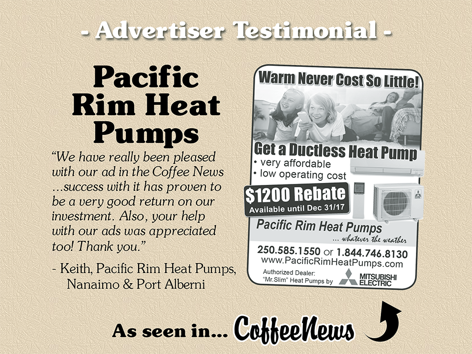 Kielzack Jewellers testimonial in Coffee News