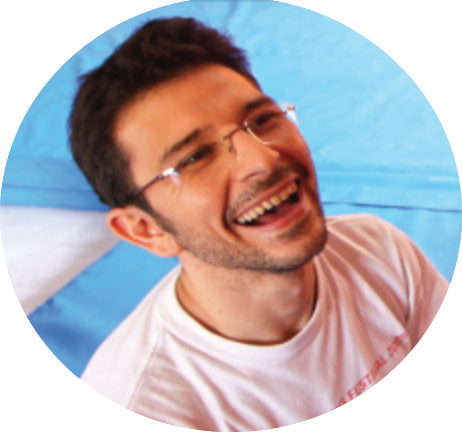 Alessandro Bentivoglio - Funnel Marketing Expert