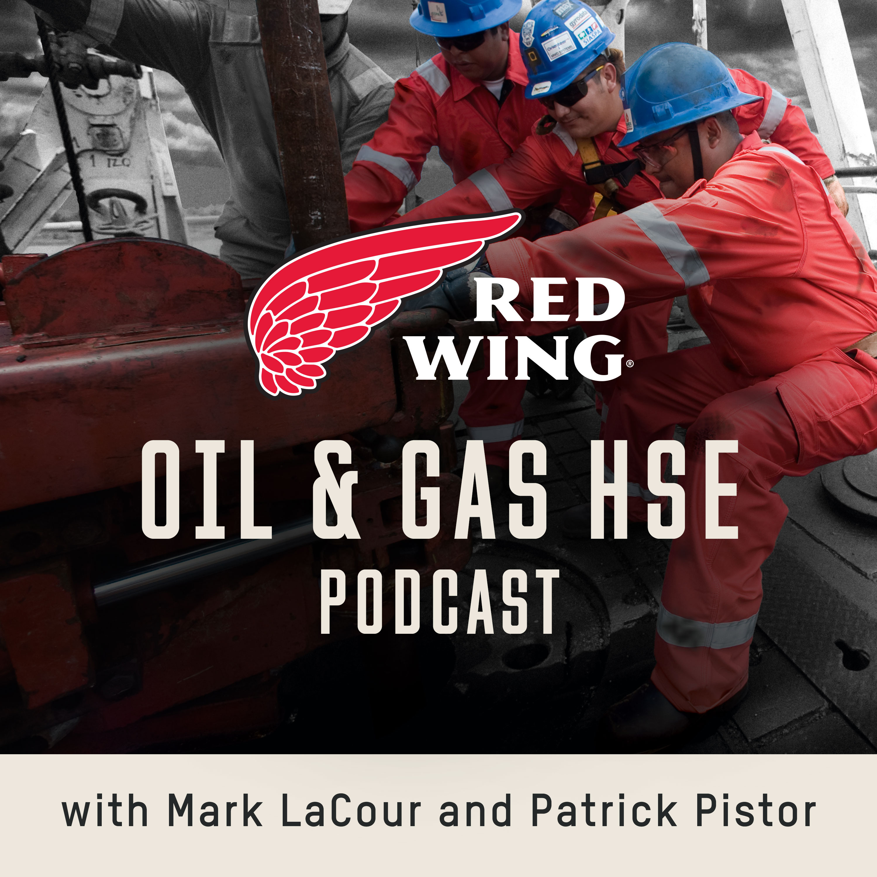 Red Wing Oil & Gas HSE Podcast