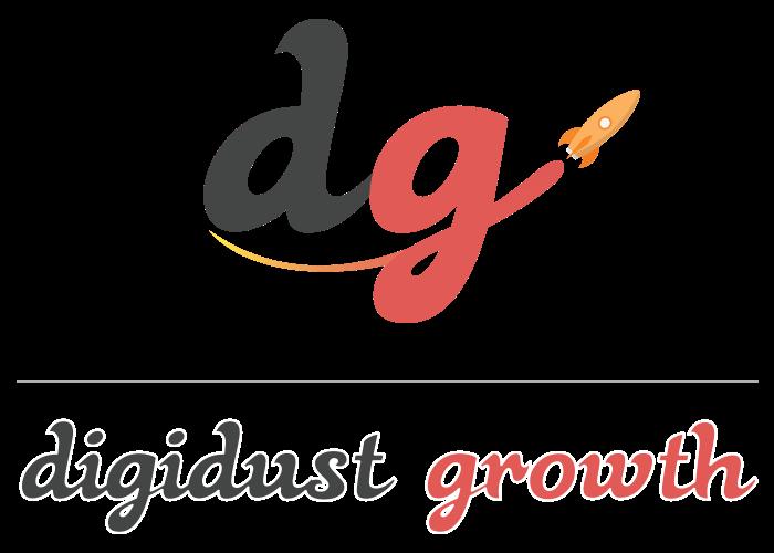 Logo Digidust Growth