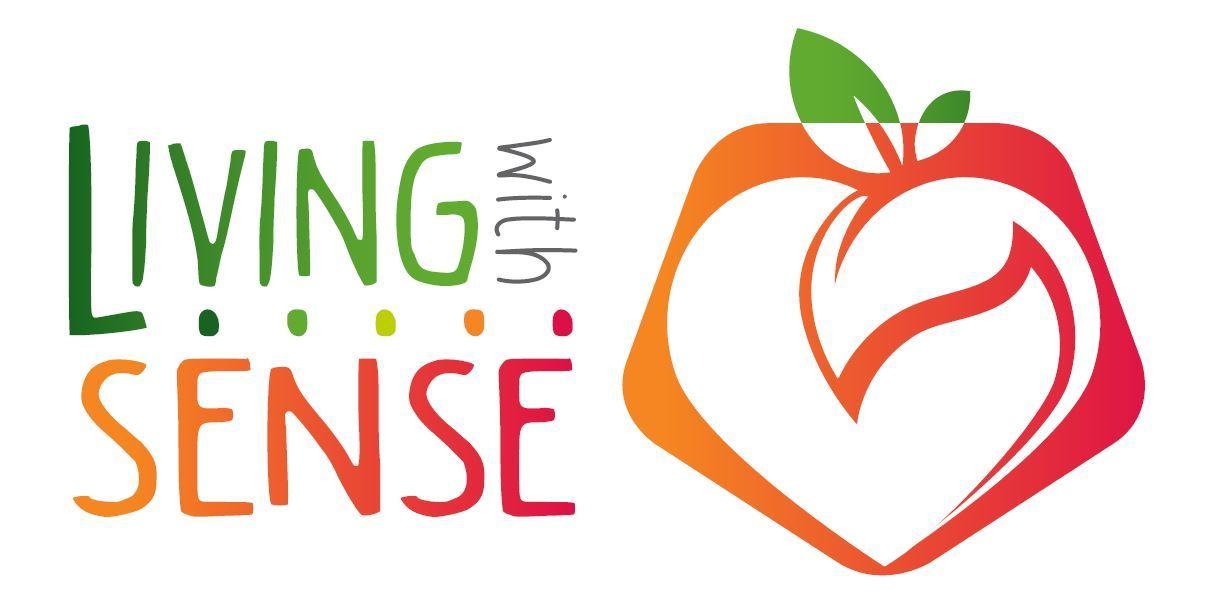 Living With Sense Logo