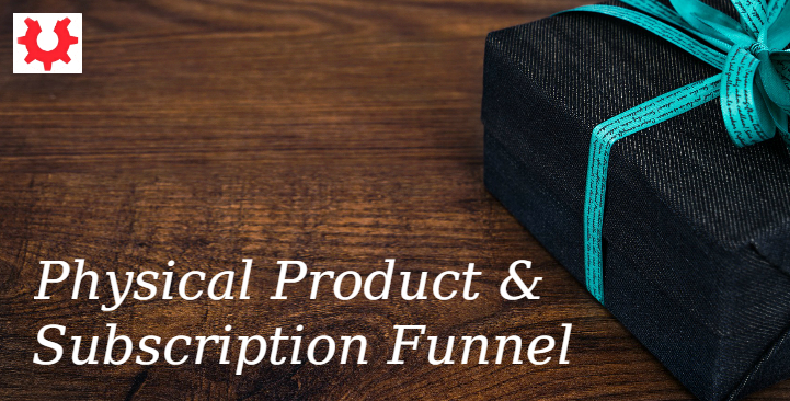 Subscription Funnel
