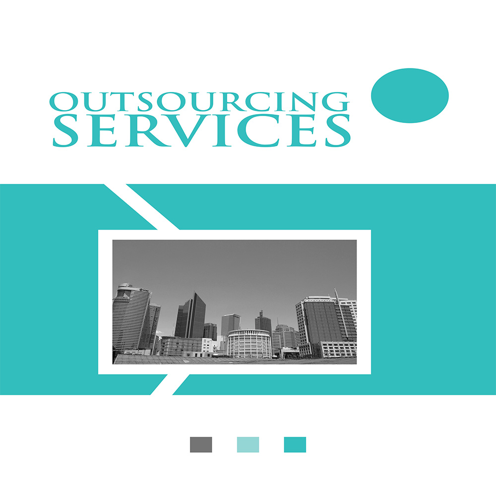 Outsourcing Services eBook