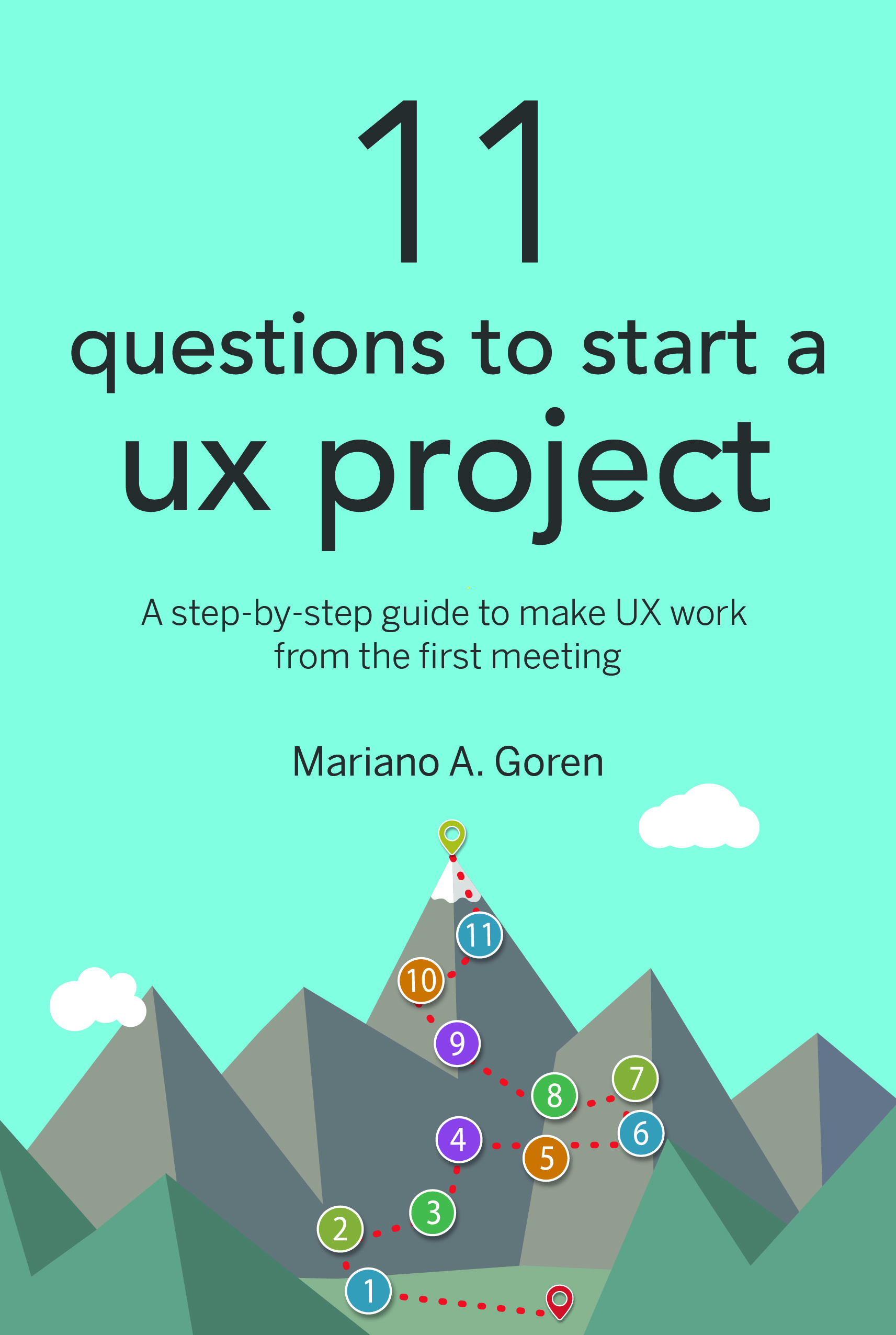 11 Questions to Start a UX Project