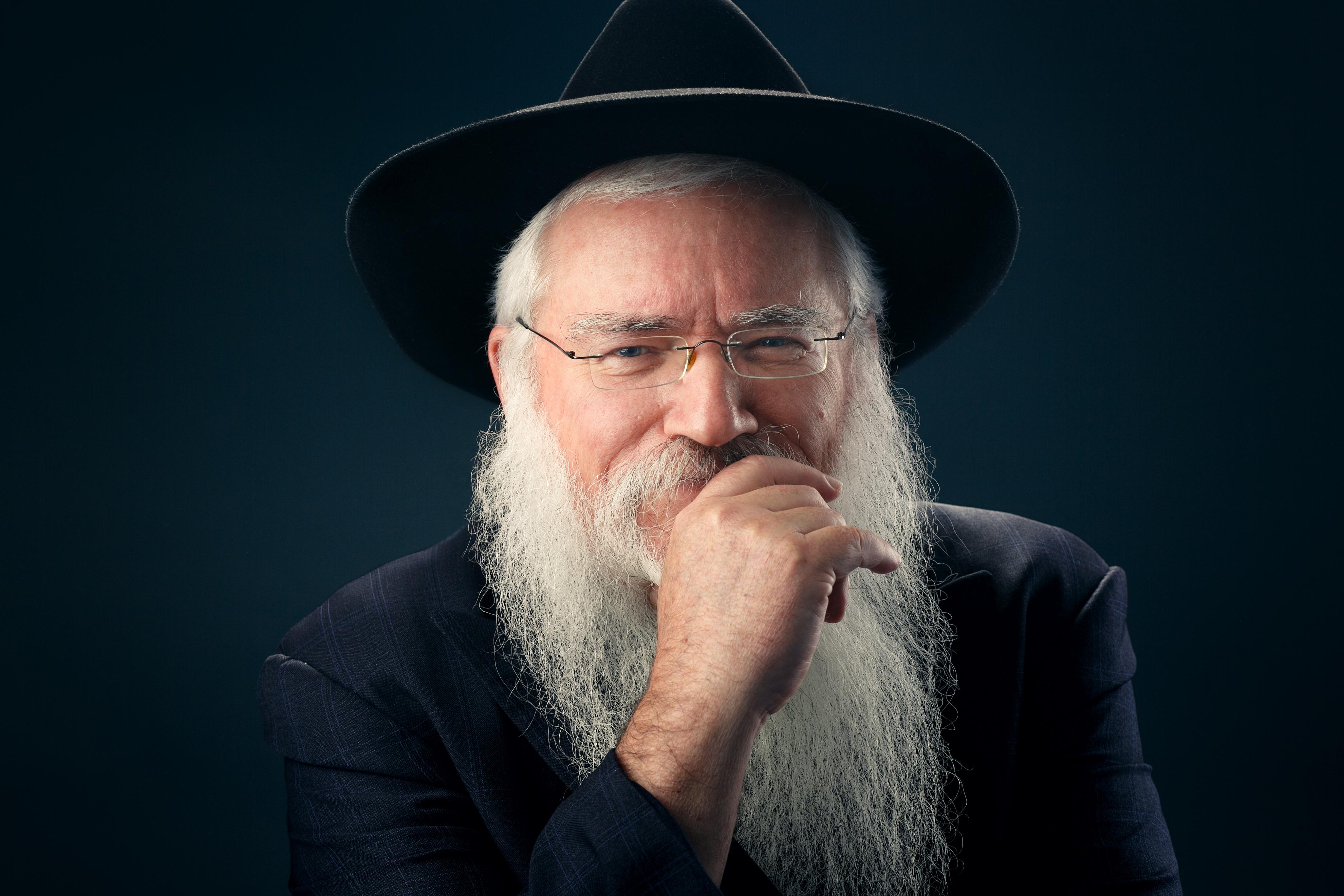 manis friedman, matisyahu goren, the long short way, judaism, spirituality, god