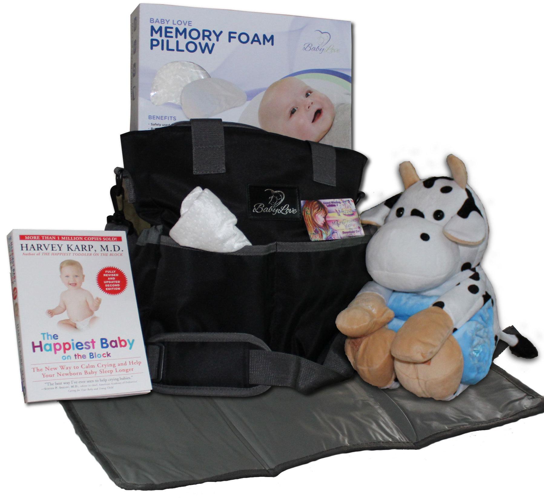Baby Boy Sleep Themed Gift Set