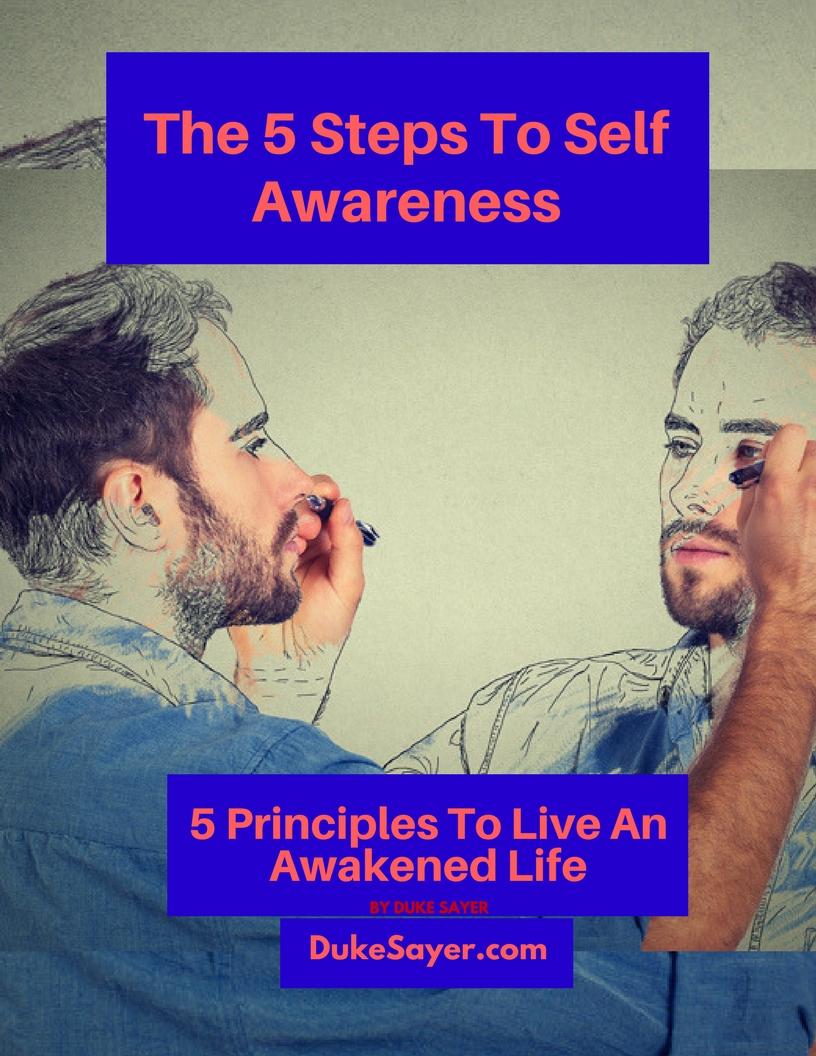 self awareness with duke