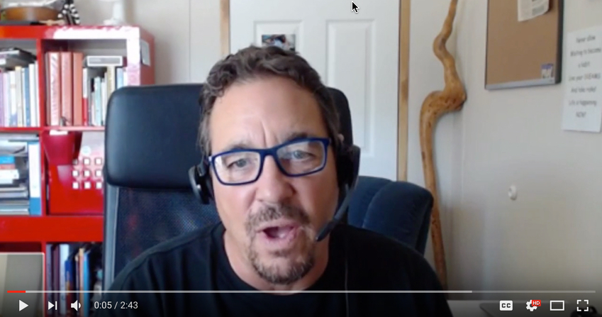 Joe Crivello Speaks Up about Big West Marketing