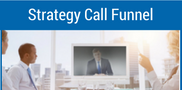 Strategy Call Funnel | B2B Sales Funnels