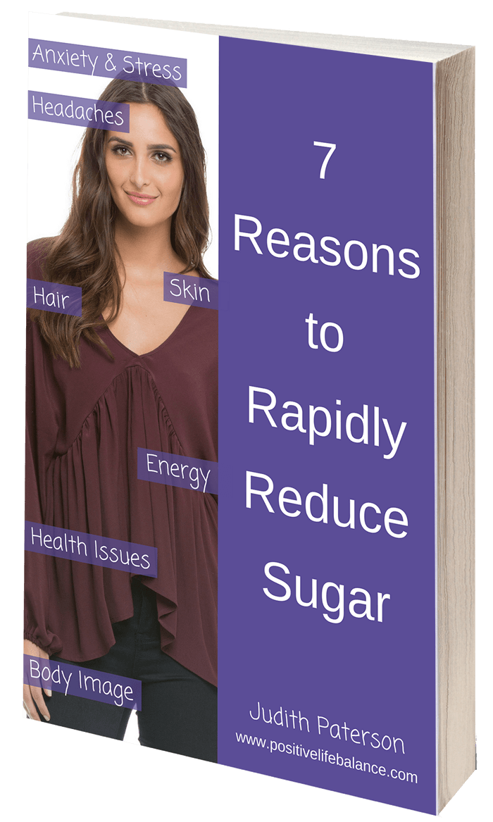 7 Reasons to Rapidly Reduce Sugar