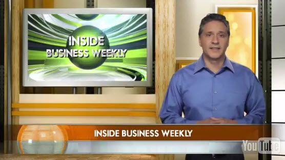 Inside Business Weekly